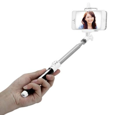 smartylife-Dispho Remote Control Phone Bluetooth Stretchable Pod Self - timer