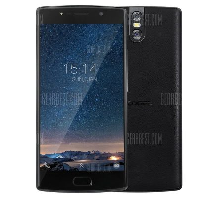 smartylife-Doogee BL7000 4G Phablet