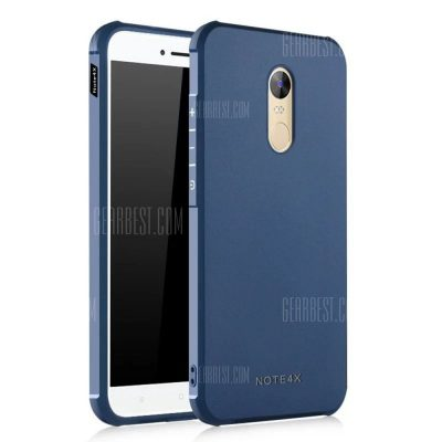 smartylife-Drop-proof Phone Cover for Xiaomi Redmi Note 4X