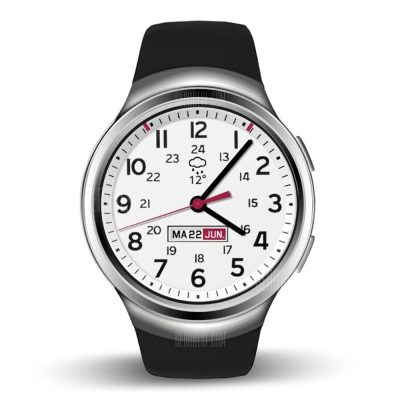 smartylife-FINOW K9 3G Smart Watch Phone Android 4.4