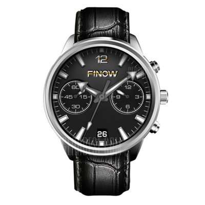 smartylife-FINOW X5 AIR 3G Smartwatch Phone