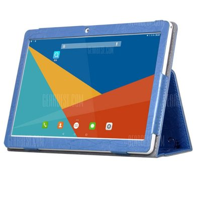 smartylife-Full Body PU + Plastic Protective Case for Teclast 98