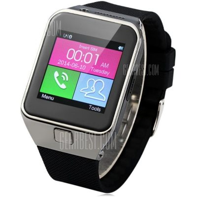 smartylife-GV09 Smart Watch Phone