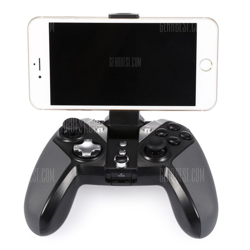 smartylife-GameSir G4s Bluetooth V4.0 / 2.4G Wireless / Wired Gamepad