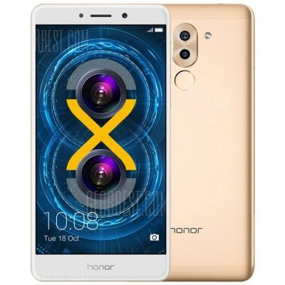 smartylife-Huawei Honor 6X 4G Phablet 64GB ROM