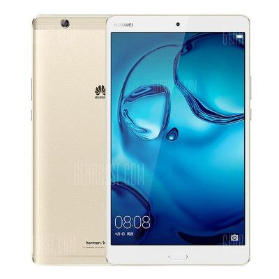 smartylife-Huawei M3 ( BTV-DL09 ) 4G Phablet