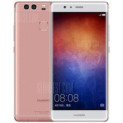 smartylife-Huawei P9 4G Phablet