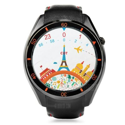 smartylife-IQI I3 3G Smartwatch Phone