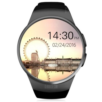 smartylife-KingWear KW18 Smartwatch Phone