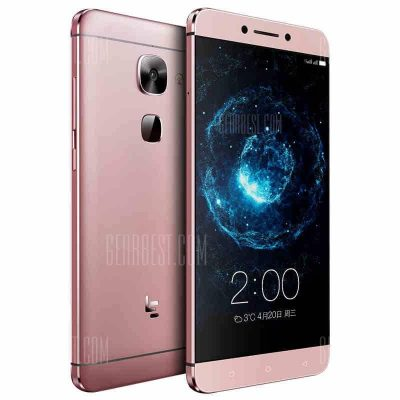 smartylife-LeTV Leeco Le 2 Pro 4G Phablet