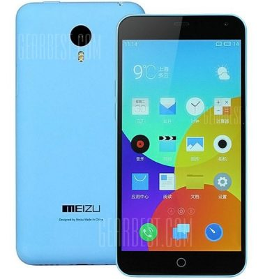 smartylife-MEIZU M1 Note 5.5 inch Android 4.4 4G Phablet