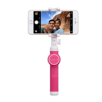 smartylife-MOMAX Selfie Stick Bluetooth Self-timer Camera Shutter Set