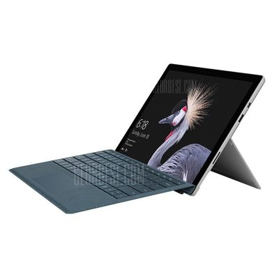 smartylife-Microsoft New Surface Pro Intel Core i5-7200U