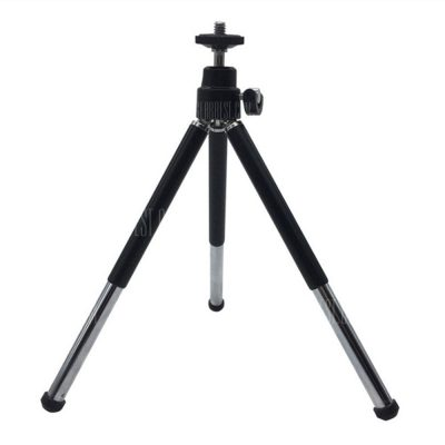 smartylife-Mini 360 Degree Rotatable Stand Tripod Mount