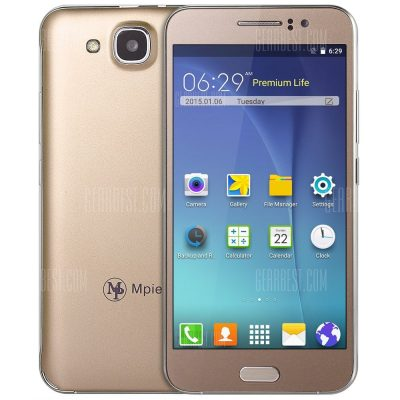 smartylife-Mpie A8 3G Smartphone