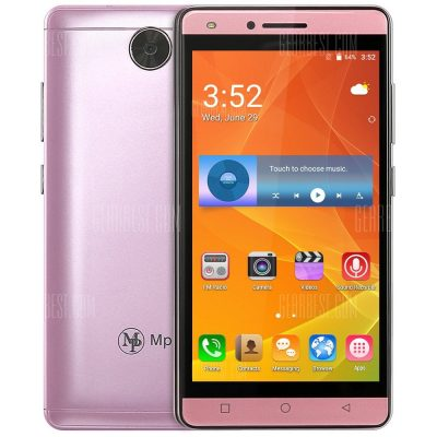smartylife-Mpie MG6 3G Smartphone