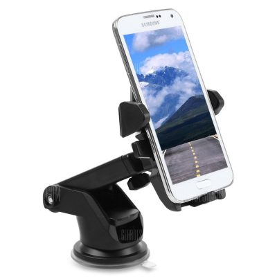 smartylife-Multifunction Car Phone Vehicle Mount Stand Bracket