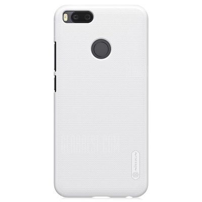 smartylife-NILLKIN Solid Color Phone Case for Xiaomi Mi 5X