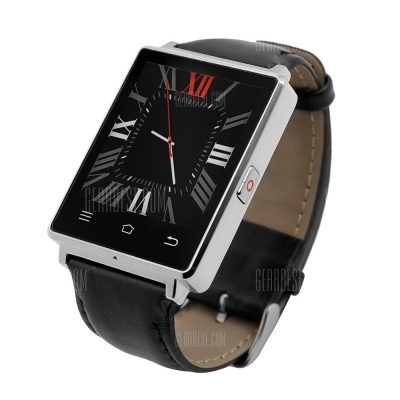 smartylife-NO.1 D6 3G Smartwatch Phone