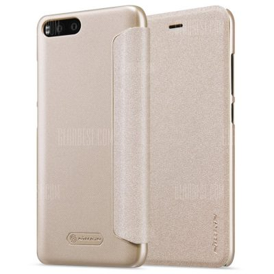 smartylife-Nillkin PU Case for Xiaomi Mi 6