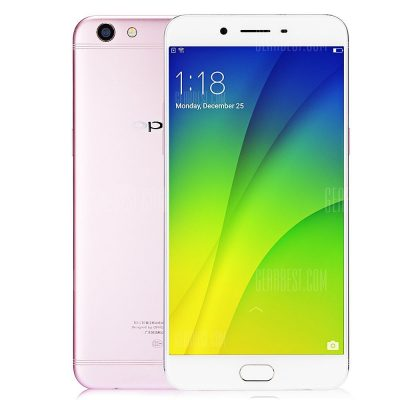 smartylife-OPPO R9 Plus 4G Phablet