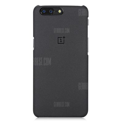 smartylife-OnePlus 5 Matte Frosted Phone Case Slim Cover
