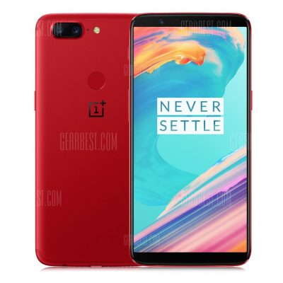 smartylife-OnePlus 5T 128GB ROM 4G Phablet International Version