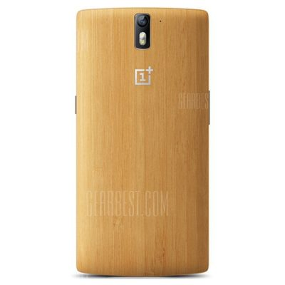 smartylife-OnePlus Two Bamboo Styleswap Cover