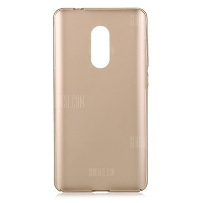 smartylife-PC Hard Cover Back Case for Xiaomi Redmi Note 4