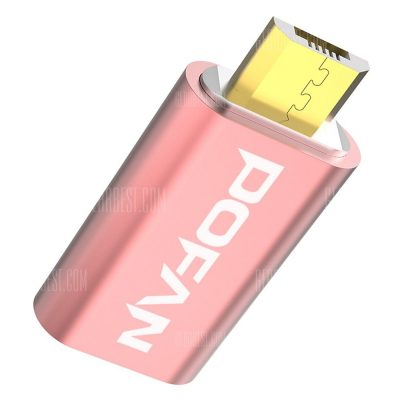 smartylife-POFAN P10 Micro USB to Micro USB Adapter