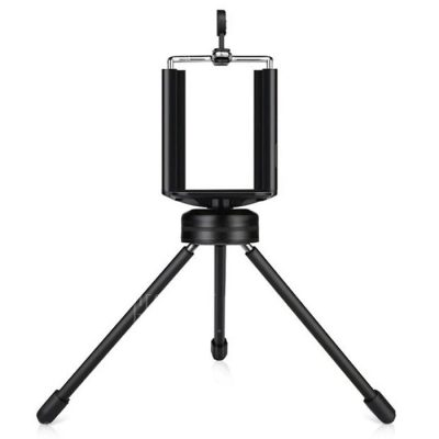 smartylife-Phone Selfie Shutter Tripod Holder Video Recording Stand