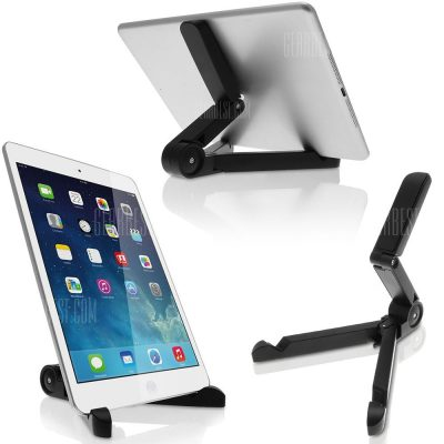 smartylife-Portable Android Tablet Holder Fold-up Stand