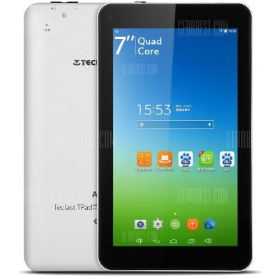 smartylife-Teclast A78T Tablet PC