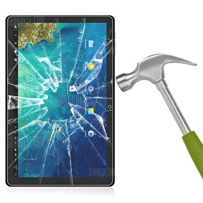 smartylife-Tempered Glass Protective Film for Chuwi Hi10 Pro / Hibook Pro