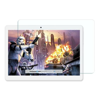 smartylife-Tempered Glass Film for Teclast X10 Quad Core / 98 Octa Core