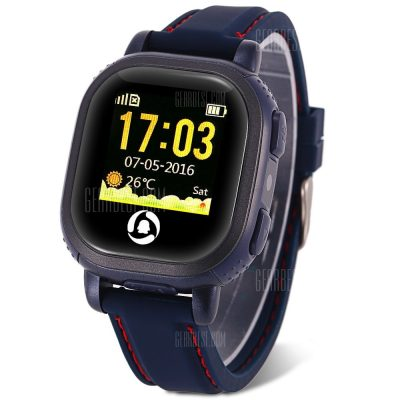 smartylife-Tencent QQ Watch Children Smartwatch Phone