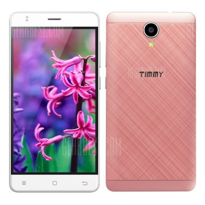 smartylife-Timmy M50 4G Smartphone