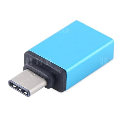 smartylife-Type-C USB 3.1 OTG Adapter