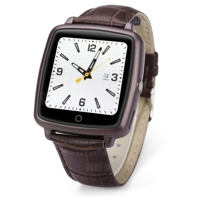 smartylife-U Watch U11C Smartwatch Phone