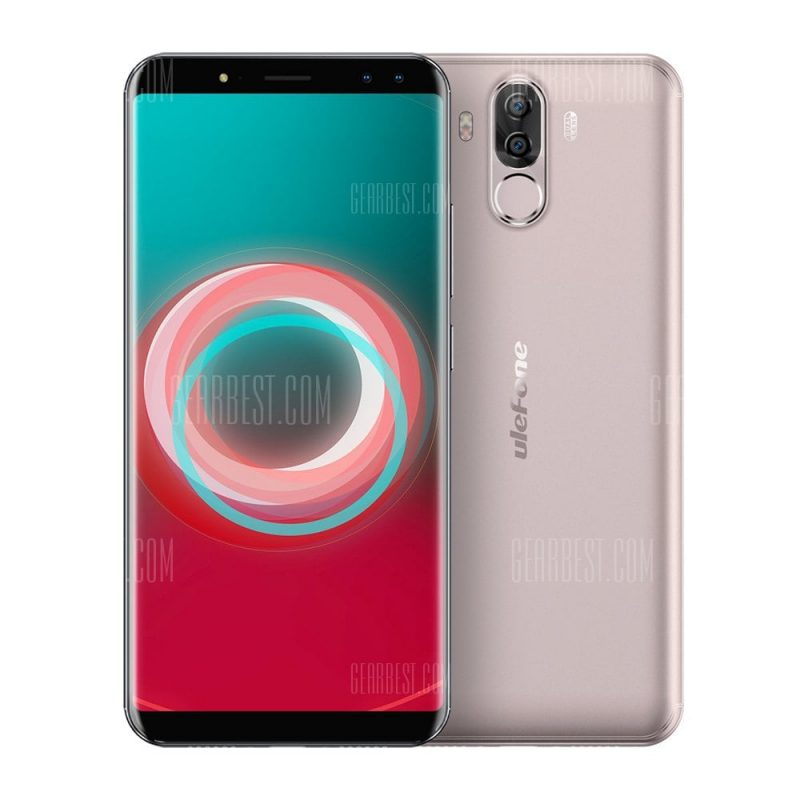 Ulefone Power 3S 4G A 16100EUR 1