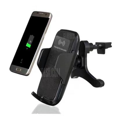 smartylife-Vehicle Wireless Charging Mobile Phone Holder