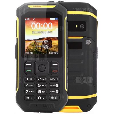 smartylife-X6 Quad Band Unlocked Phone