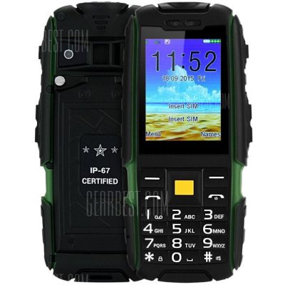 smartylife-X6000 Quad Band Unlocked Phone