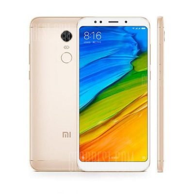 smartylife-Xiaomi Redmi 5 Plus 4G Phablet Global Version