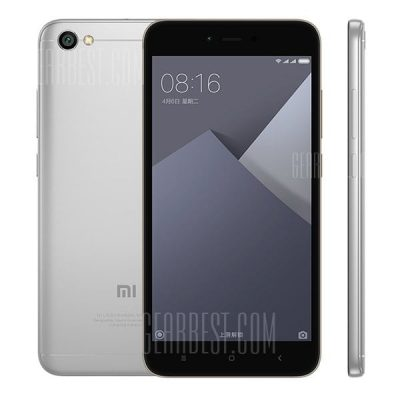 smartylife-Xiaomi Redmi Note 5A 4G Phablet