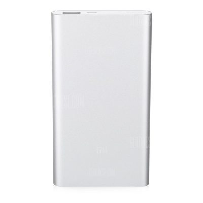 smartylife-Xiaomi Ultra-thin 10000mAh Mobile Power Bank 2
