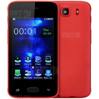 smartylife-3.5 inch S6 Touch Screen Phone