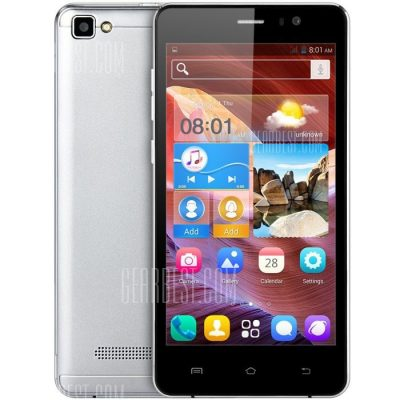 smartylife-5.0 inch X7 Pro 3G Smartphone