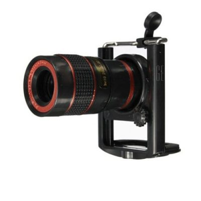 smartylife-8X Zoom Mobile Telescope
