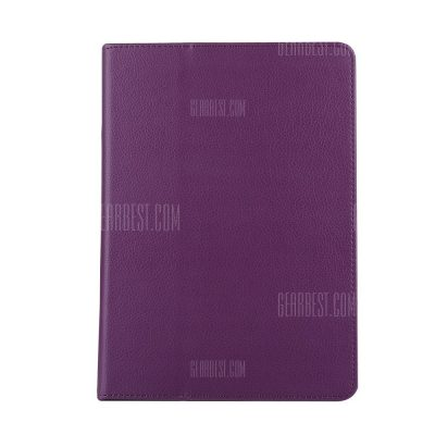 smartylife-9.7 inch Double Folding Support Cases for iPad 6